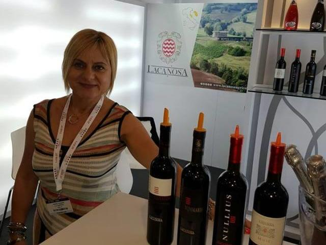 Vinexpo2016 Hong Kong