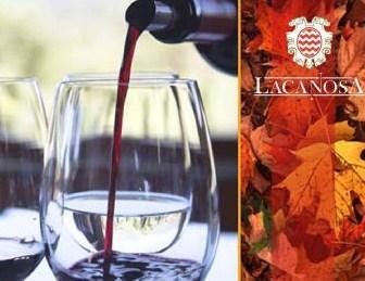 """La Cantina La Canosa sulla rivista """"I grandi vini"""""""