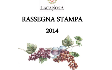 RASSEGNA STAMPA 2014