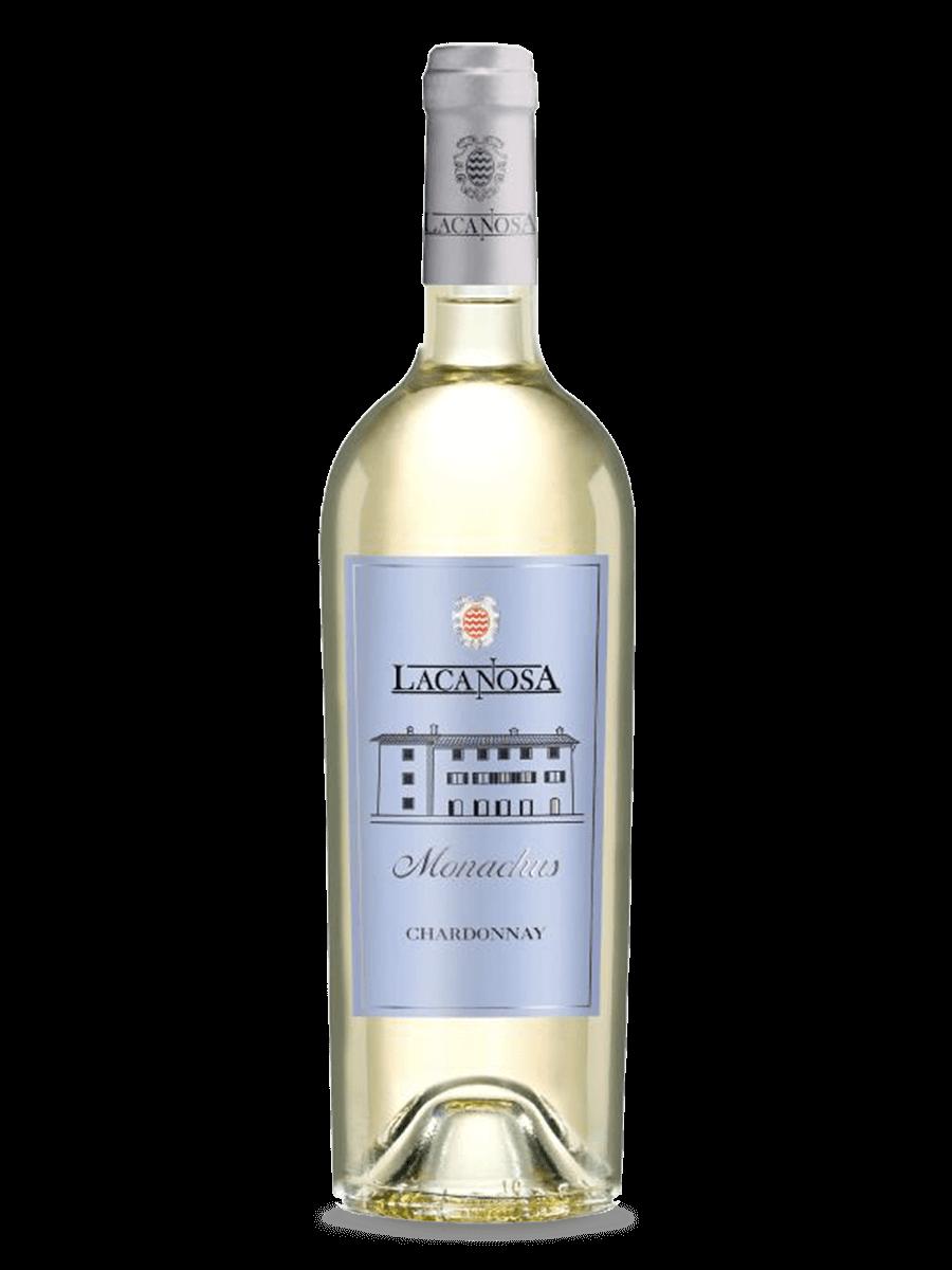 La canosa Monachus Marche Chardonnay IGT