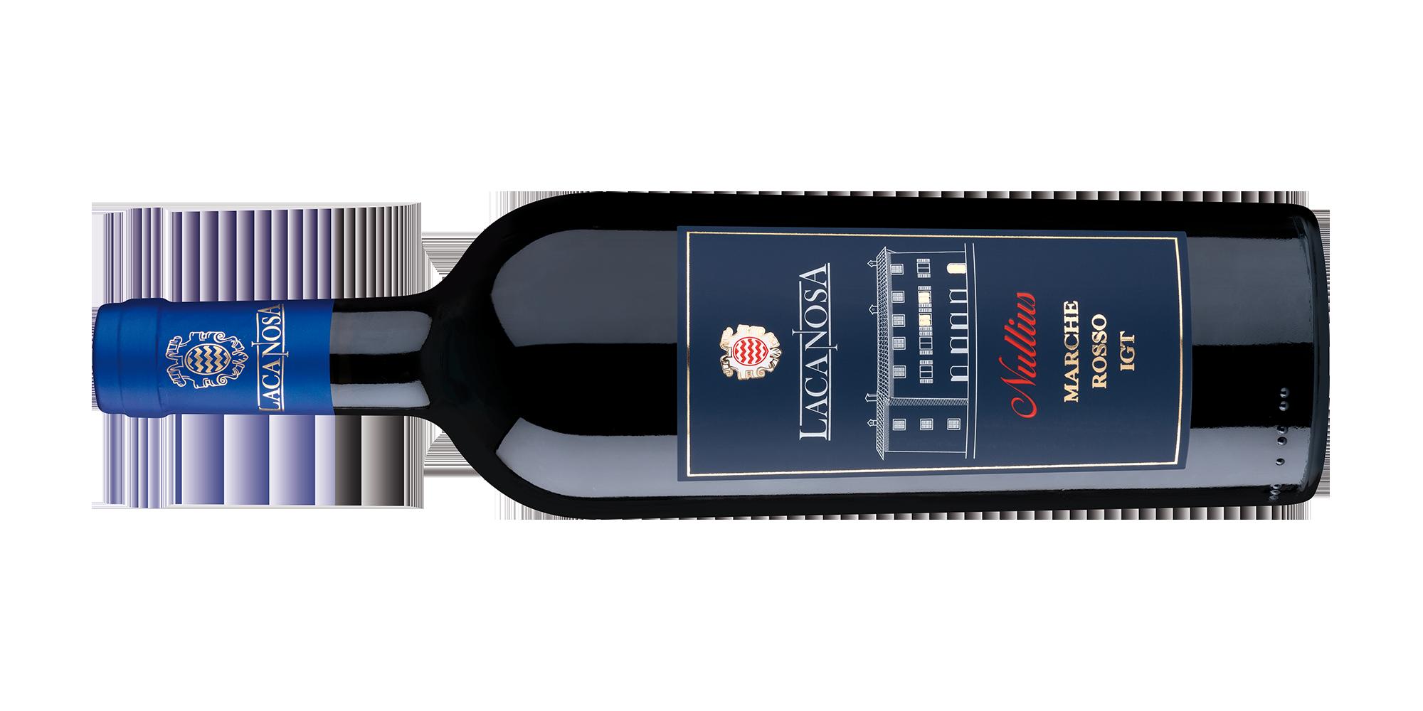 Nullius - Marche Rosato IGT