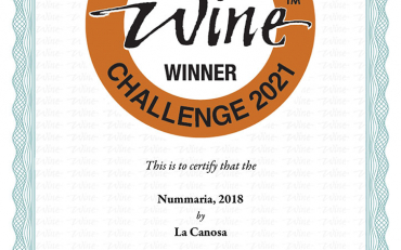 La Canosa Awards – Nummaria 2018